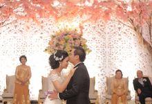 Acara Pernikahan Ayu & Hendra by D'soewarna Planner & Organizer