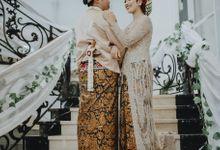 Dreams Wedding Of Thelly & Theo by Wedding Dreams Organizer