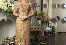 Minang by Zia Brides Make Up Artist & Kebaya