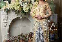 Sunda Siger by Zia Brides Make Up Artist & Kebaya