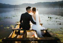Bali Pre-wedding by Bali Pixtura
