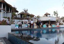 Event Celebration at Samabe Bali Suites & Villas by Samabe Bali Suites & Villas