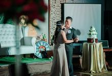Yanni & Jomar Wedding by Cocoon Boutique Hotel