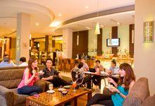 Outlet at Mercure Grand Mirama Surabaya by Mercure Grand Mirama Hotel