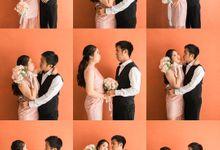 Prewedding J + S by ab photostory