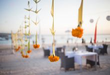 Legal wedding of Colleen & Travis by Bali-Dream
