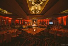 Destination Wedding- Big fat Indian by ColorBlast Weddings