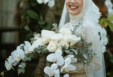 ALMIRA & GILANG by Concetta Wedding Organizer