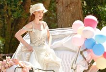 We are the first wedding event astrologist worldwide!!! by Enviable Events