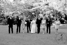 Wedding at Coolibah Downs Private Estate by kiss the groom photography