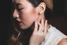 Luxe Series - Jewellery by Tessellate.Co