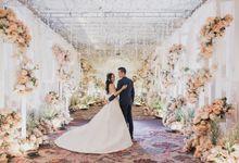 Andre & Rafaela by Fairmont Jakarta