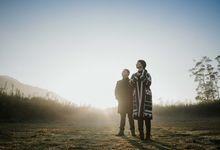 ALFONSO & WINA - BANDUNG by AB Photographs