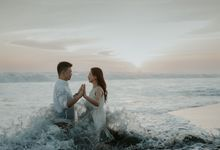 BEN & AFRIANY - BALI by AB Photographs