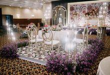 Riva & Rizky Wedding by MINARA Art & Decor