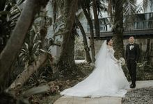 THE WEDDING OF HEPPIAN & JENNY by AB Photographs