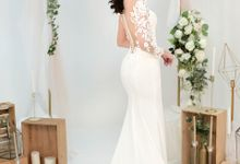 Simplicity Bridal Collection by La Belle Couture Weddings Pte Ltd