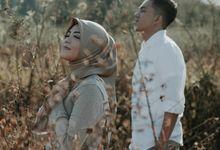 ILHAM & SHEILA - BANDUNG by AB Photographs
