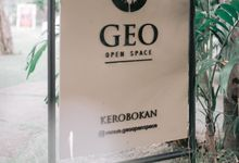 Geo Open Space 2020 by Geo Open Space