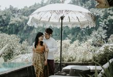 MARSHALL & ALIA - BALI by AB Photographs