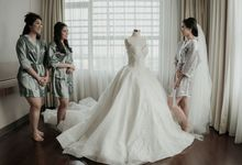THE WEDDING OF MARCEL & KEZIA by AB Photographs