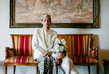 Wedding of Oky Rizky by TeinMiere