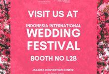 Indonesia International Wedding Festival by Orchardz Hotel Jayakarta