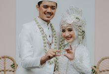 Wedding for Shinta & Fakkhri by Ernade Wedding Gallery