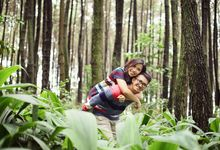 Prewedding of Frenninsan & Rendy by SYM Pictures