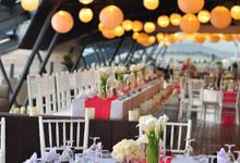 Wedding Venue by Anantara Seminyak Bali Resort