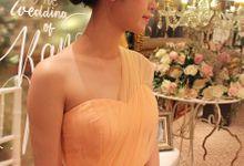 Wedding Kans & Karens by STILETTO PAGAR AYU