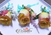 Handbouquet by Versailles
