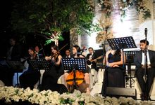 THE ENGAGEMENT OF FELIX & LINGGA by Seraphim Music Orchestra