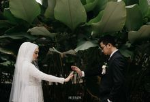 Wedding of Retno & Rachmat by Memopro Organizer