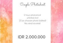 Paket Promo 2018 by Life in Frame