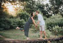 Honeymoon Session by fotolatte