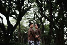 Fery and Lusi | Couple Session by MERAWI