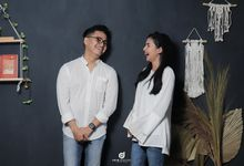 Indoor Prewedding by Join Digital