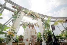 Sandra Andru Wedding by APH Soundlab