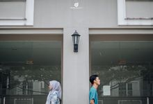 Story of Prewedding by Join Digital