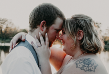 Lydia & Tyler | Wedding 2017 by Courtney Ranes Photography