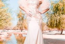 Evening Dress  by Glamourosa Couture