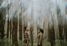 PreWedding of Tita & Sesa by TeinMiere