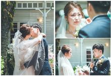 Bryan & Annetta Wedding Day by GoFotoVideo