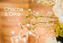 Chacha & Dika | Wedding by Kotak Imaji