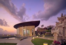 Wiwaha Wedding Venue by Hilton Bali Resort