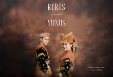 Riris & Yunus | Wedding by Kotak Imaji