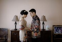 RIZKA & GAVIN  ENGAGEMENT by Jivo Huseri Film