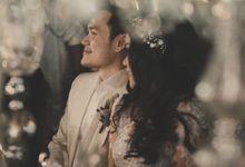 LADY & LUCAS WEDDING CEREMONY by ATIPATTRA
