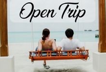 Open Trip by WS Photography